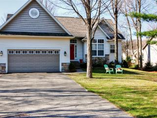 Glorious 4BR Holland House w/Wifi, Very Private Backyard, Deck & Patio - Walking Distance to the Beach at Tunnel Park & Near Lakefront Restaurants! - Holland vacation rentals