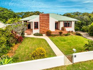 Beachside holiday house - Nambucca Heads vacation rentals