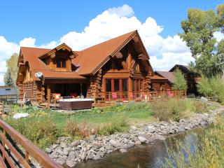 Nice Cabin with Internet Access and Wireless Internet - South Fork vacation rentals