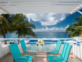 Newly Renovated ! Miramar condo #202 - Cozumel vacation rentals