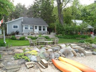 Dream Cottage Rental on Georgian Bay - Meaford vacation rentals