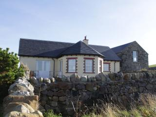 Coullabus Beag- a spacious, light and airy home - Bruichladdich vacation rentals