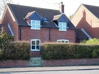 Nice 3 bedroom House in Sea Palling - Sea Palling vacation rentals