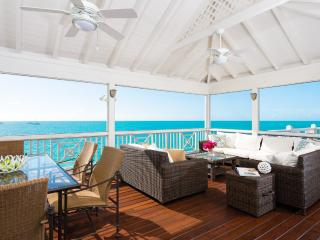 *OCEANFRONT PARADISE* Just Steps to the Beach! - Providenciales vacation rentals