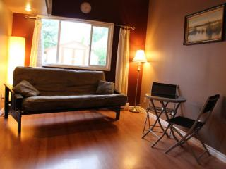 Central, Loft Style Sweet Suite! - Winnipeg vacation rentals
