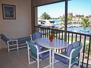 2BR Punta Gorda Condo w/ Community Pool, Hot Tub, & Fantastic Views of the Marina - Soak Up the Sun Here! - Punta Gorda vacation rentals