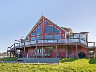 5 bedroom House with Deck in Ocean City - Ocean City vacation rentals