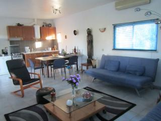 LUXURIOUS APARTMENT WITH POOL AND TENNISCOURT - Moncarapacho vacation rentals