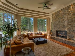 Cozy House with Hot Tub and Television - Incline Village vacation rentals