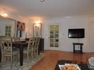 Cozy, Ocean View,Beautiful Condominium Cable Beach - Nassau vacation rentals