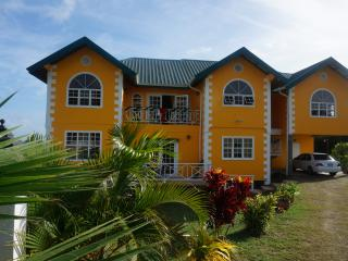 Faith's Villa Bougainvillea Two Bedroom Apartment - Scarborough vacation rentals