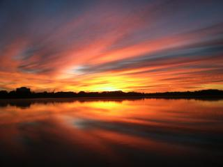 Sunrise on the Lake - Tampa vacation rentals