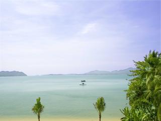 Phuket Beachfront Homes - 4 Bedroom Sea View B1 - Cape Panwa vacation rentals