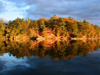 Private Island, 1000 Islands, Gananoque / Ivy Lea - Gananoque vacation rentals