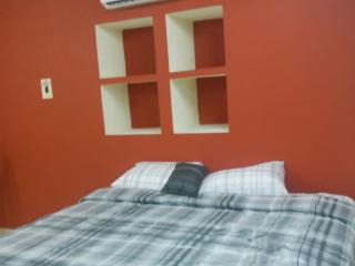 NICE APARTMENT BEHIND, ACCESS INDEPENDENTLY - Merida vacation rentals