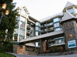 Woodrun Lodge Blackcomb Mountain Ski In/Out - Whistler vacation rentals