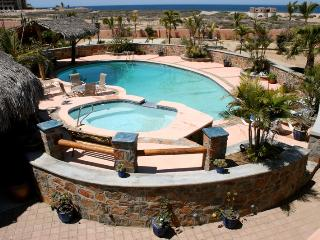 Perfect House with Internet Access and Private Outdoor Pool - Todos Santos vacation rentals