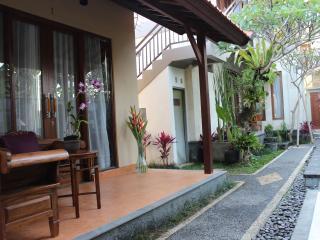 Uma padi villa three bedroom private pool villa - Kedewatan vacation rentals
