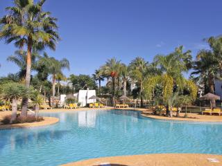 Beachfront High Standard Apartment Hugh Pool Area - Marbella vacation rentals