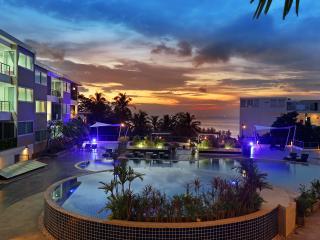 Karonbutterfly Condo-Sea view-2 bedroom 1 bathroom - Karon vacation rentals