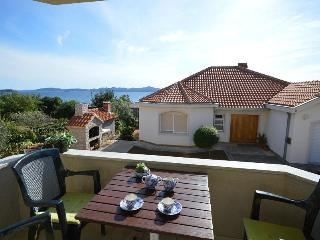 Beach front apartment - Zadar vacation rentals