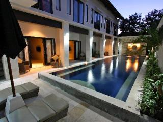 Kuta Segara Villa 8 bedroom Villa - Private Pool - Tuban vacation rentals