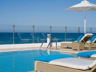 Top of the line luxury villa, beachfront, 4BR-4BA - Protaras vacation rentals