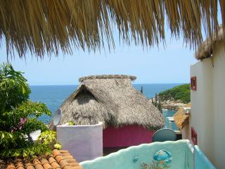 Casita Iguana - Puerto Escondido vacation rentals