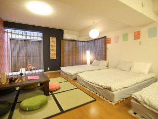 Speedy Access in Shinjuku B31 - Shinjuku vacation rentals