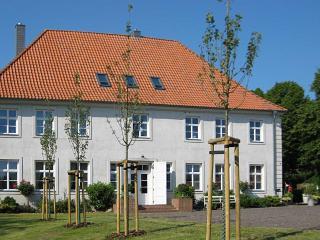 140 m² | Ferienwohnung im Gutshaus Jarnitz - Ralswiek vacation rentals