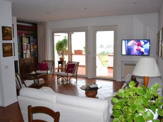 villetta a schiera con bella vista - Castiglione Della Pescaia vacation rentals