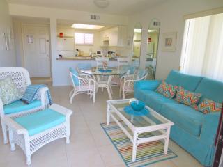 OCEAN VILLAGE CLUB C31, BEACH, POOLS, TENNIS WIFI - Saint Augustine Beach vacation rentals
