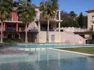 2 bedroom Condo with Internet Access in Benissa - Benissa vacation rentals