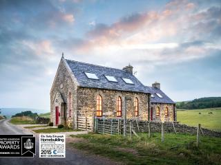 NEW ! Chapel on the Hill - Middleton in Teesdale vacation rentals