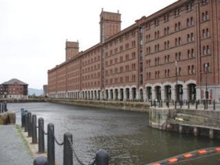 Luxury 2 Floor Waterfront Warehouse  Apartment - Liverpool vacation rentals