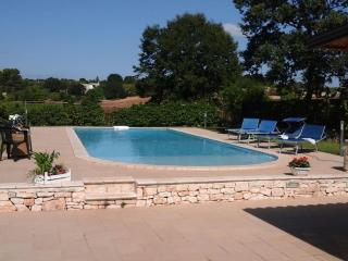 2 bedroom House with Central Heating in Taranto - Taranto vacation rentals