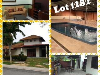 4 rooms villa with private pool - Alor Gajah vacation rentals