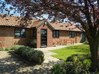 Rural holiday cottage near Dereham - Dereham vacation rentals