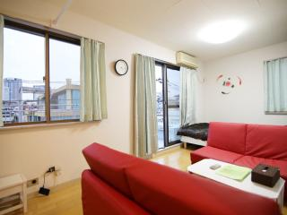 Comfortable Flat in near Shinjuku B6 - Nakano vacation rentals