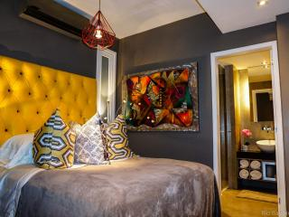RIO BAY HOUSING- Ipanema Luxury 2 bedroom + patio! - Rio de Janeiro vacation rentals