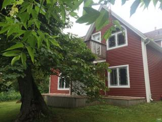 Cozy House with A/C and DVD Player - Tignish vacation rentals