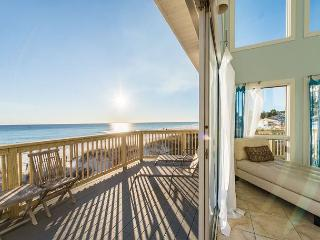 RAINBOW B- ALL FALL WEEKLY/NIGHTLY RATES REDUCED 20%!! BOOK NOW!! - Miramar Beach vacation rentals