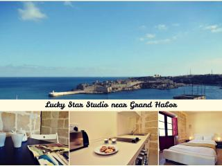 VBL- LUCKY STAR PREMIUM STUDIO - Valletta vacation rentals