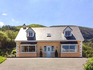 Beautiful Ring of Kerry Residence with Ocean Views - Kells vacation rentals