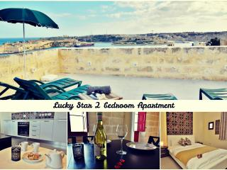 VBL- LUCKY STAY PREMIUM 2 BEDROOM APARTMENT - Valletta vacation rentals