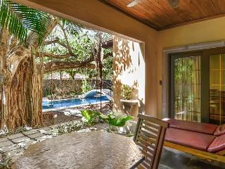 Luxury Beach Villa in Langosta Beach, Tamarindo. Steps to the Ocean! - Tamarindo vacation rentals