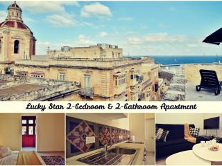 VBL- PREMIUM 2 BEDROOM APARTMENT - Valletta vacation rentals