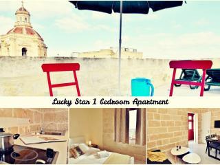 VBL- LUCKY STAY / PREMIUM 1 BEDROOM APRTMENT - Valletta vacation rentals
