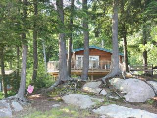 3 Bedroom Cottage on Chandos Lake - North Kawartha vacation rentals