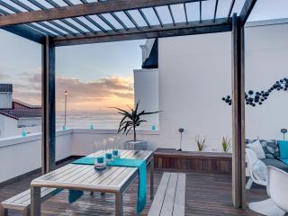 Santa Maria 4 - Bloubergstrand, Cape Town - Bloubergstrand vacation rentals